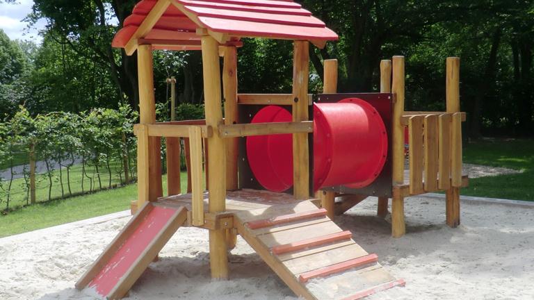 Spielplatz für unsere U3-KInder