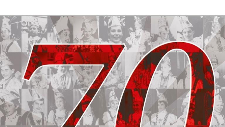 70 Jahre Aachener Kinderkarneval (AKiKa)