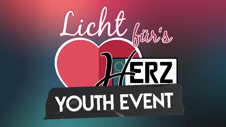 Licht für's Herz-YOUTH EVENT