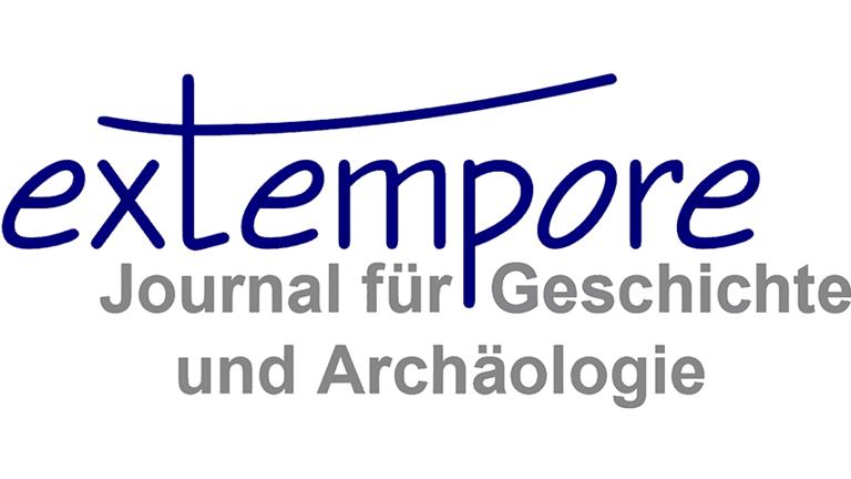 extempore-Onlinejournal für Geschichte und Archäologie