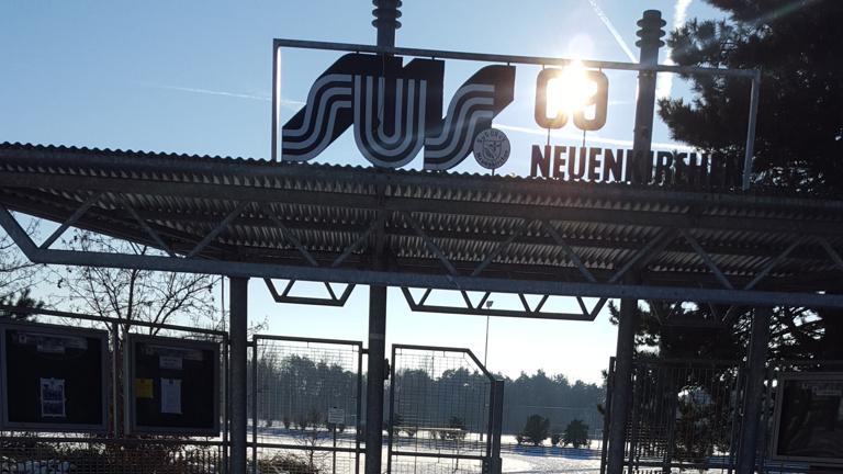 Neue Trainingsmaterialien für SUS Neuenkirchen 2