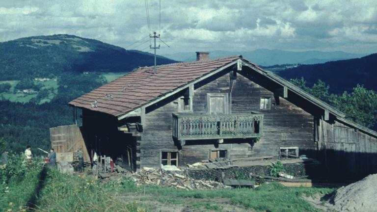 Dorfarchiv Elisabethszell