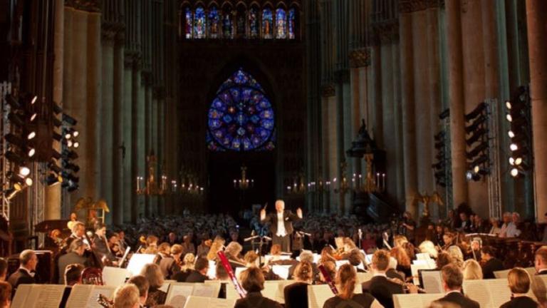 KIT Konzertchor: Konzertreise nach Nottingham