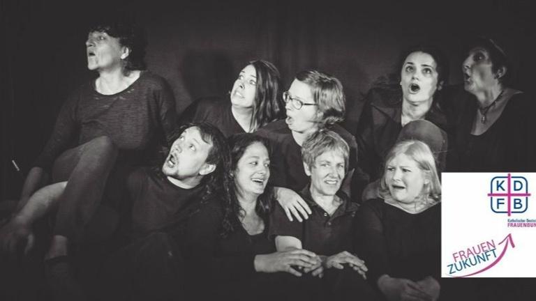 Interaktives Seniorentheater