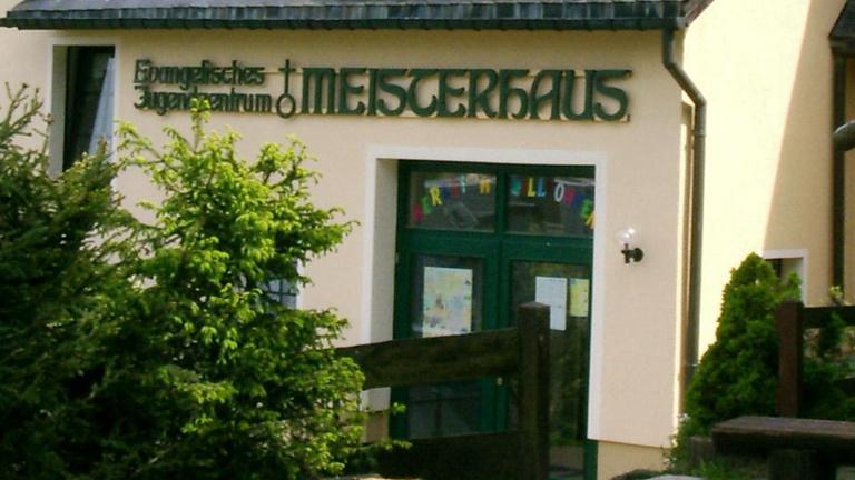 25 Jahre Ev. Jugendzentrum Meisterhaus