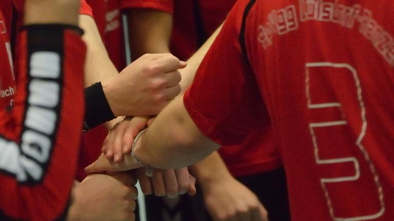 LüRa-Handballer wünschen sich ein neues Outfit