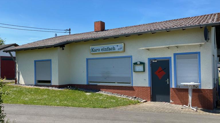 SV 1921 Kyllburg e.V. - Energetische Sanierung Vereinsheim