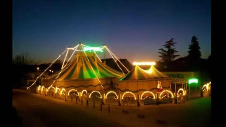 Zirkusprojekt 2020 der Grundschule Niederfischbach