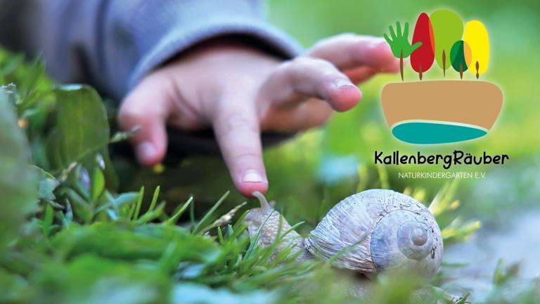 Naturkindergarten in Eschelbronn 2022