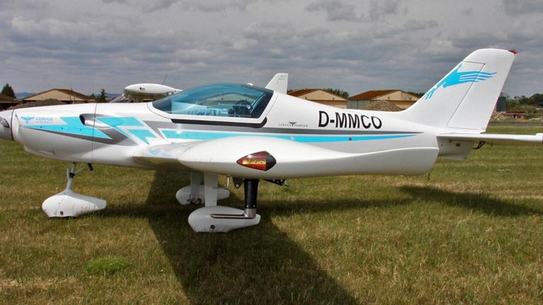 Neues Flugfunkgerät für unser Ultraleicht-Flugzeug
