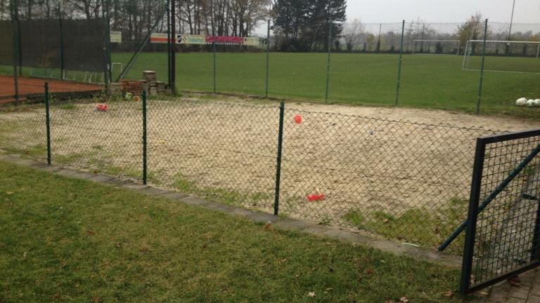SVG 4 Kids! Ein Spielplatz im Sportpark!