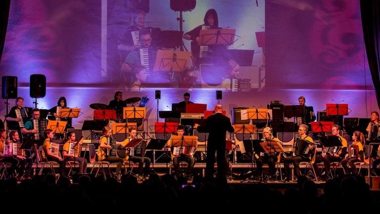 Jubiläumsjahr 2018 - 2 besondere Konzerte