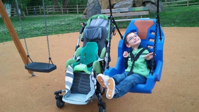 ZeitSchenker für Familien mit schwerstkrankem Kind