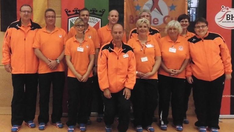 Börde-Cup - DAS internationale Jugendhandball-Turnier in Sachsen-Anhalt