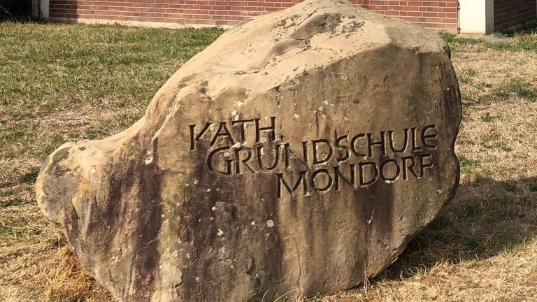 Willkommen in der KGS Mondorf