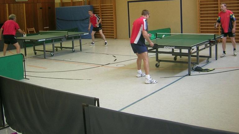 Beschaffung von Tischtennissport Equipment