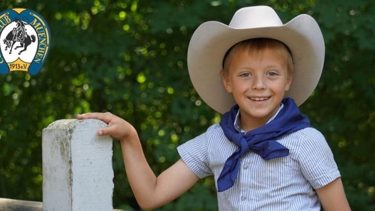 Cowboy Erlebnistage für Kinder