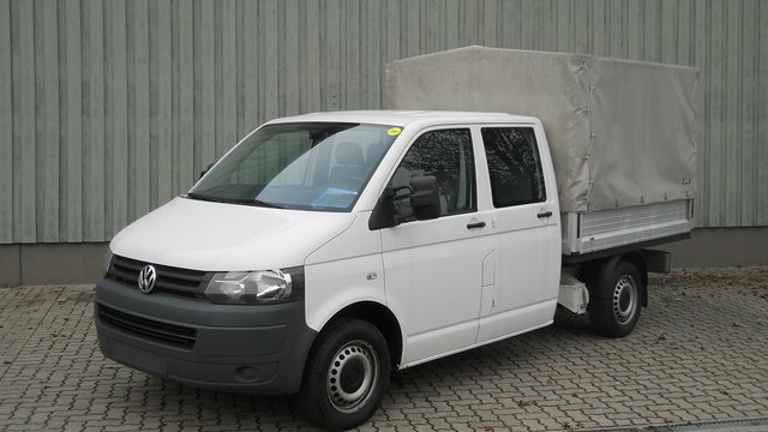 Neues Einsatzfahrzeug für die DLRG Gummersbach e.V.