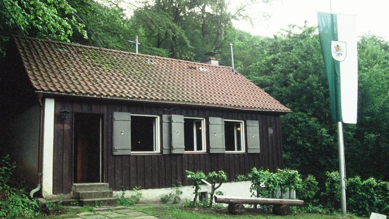 Vereinsheim-Modernisierung