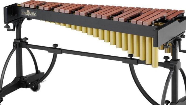 Xylophon für die Zukunft