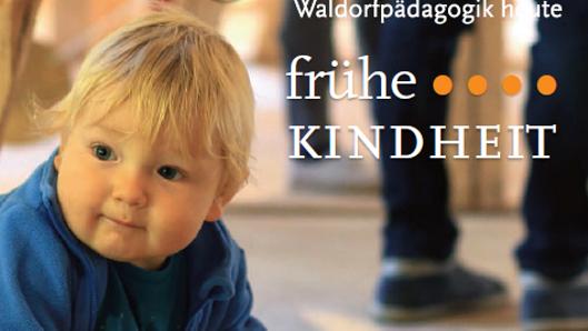 Anschub für eine Elternzeitschrift in Waldorfkindergärten