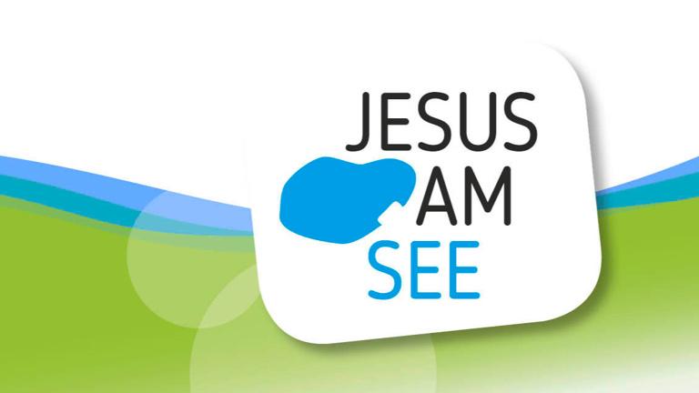 Jesus am See