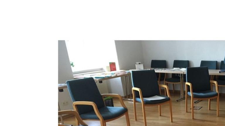 Volksbank: Neue Stühle braucht der Verein