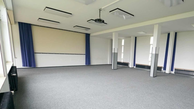 Seminarräume digitaler machen
