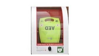 """AED für """"Veltmanns Kamp"""""""