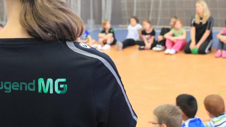 Ferienaktion des Stadtsportbundes Mönchengladbach e.V.