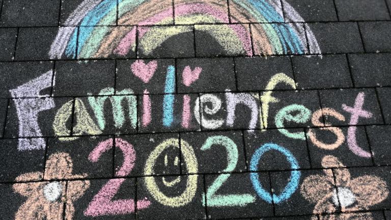 Familienfest 2020 21.6.2020