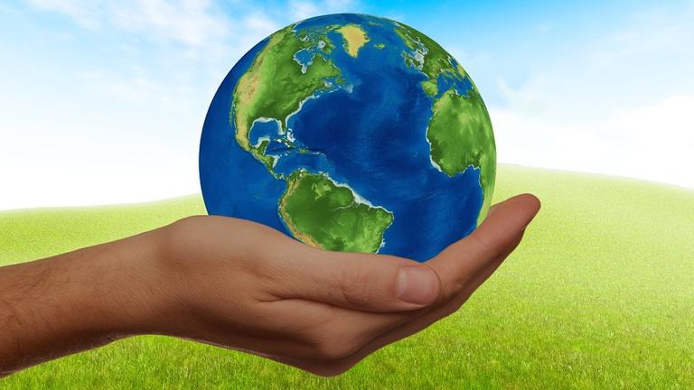 Wir kämpfen für Nachhaltigkeit - Judo in Herten