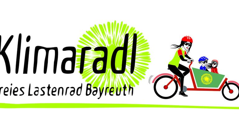 Klimaradl - Freies Lastenrad Bayreuth
