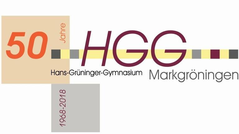 Schuljubiläum: 50 Jahre Hans-Grüninger-Gymnasium