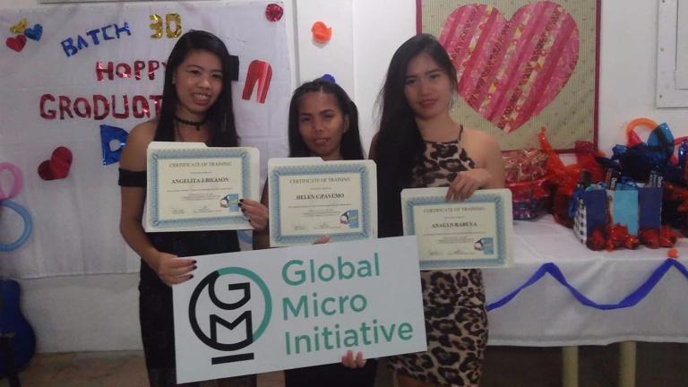 Philippinen: mit Ausbildungen raus aus der Armut