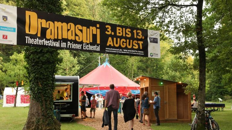 DRAMASURI - Theaterfestival