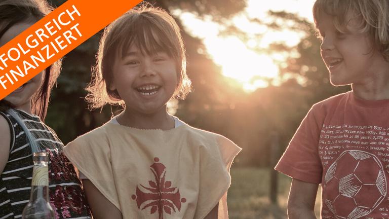 KINDERDISKO-von Kindern für Kinder - im SCANDALE