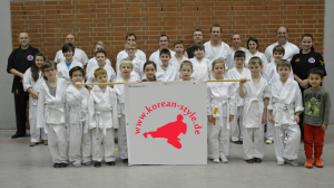 Gut (aus)gerüstet: Sportkleidung für Kampfkünstler