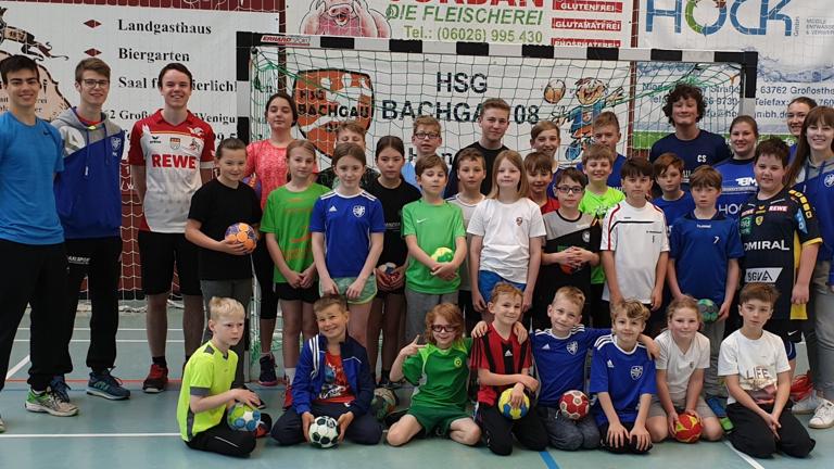 HSG Förderverein-Jugend 2020