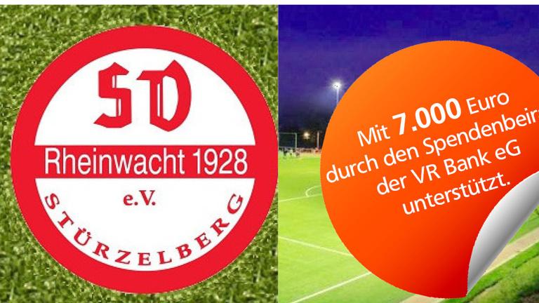 Neue Sportanlage Stürzelberg