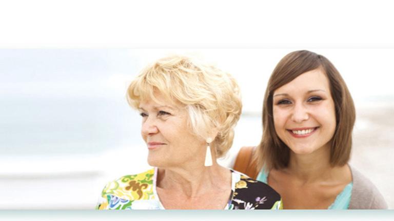 Unterstützung für Senioren - Länger daheim
