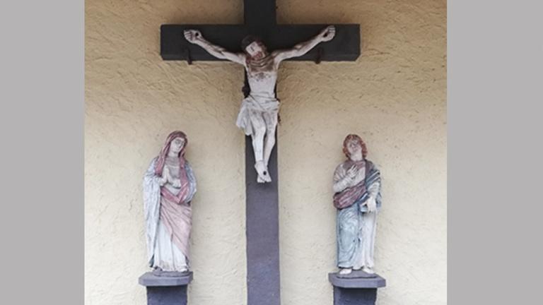 Restaurierungen an der Pfarrkirche St. Valerius