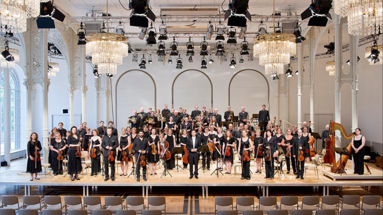 Sinfonische Musik für Kinder und Jugendliche