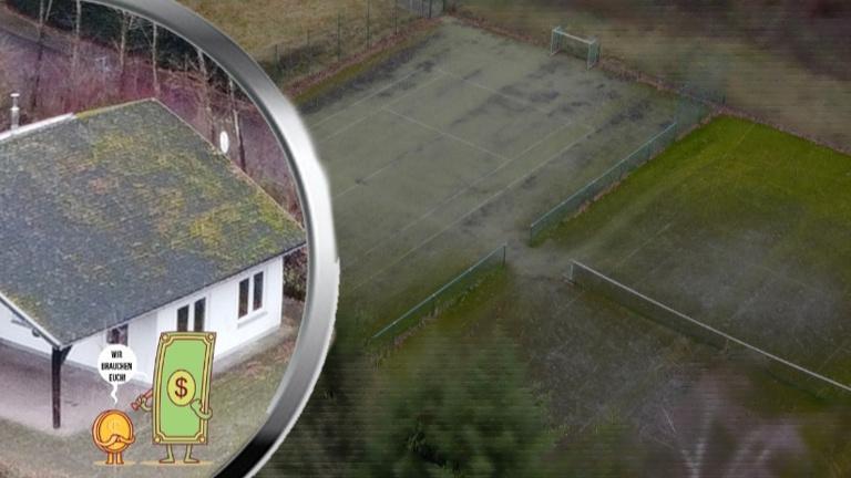 Tennisheim/Sportheim Elleringhausen