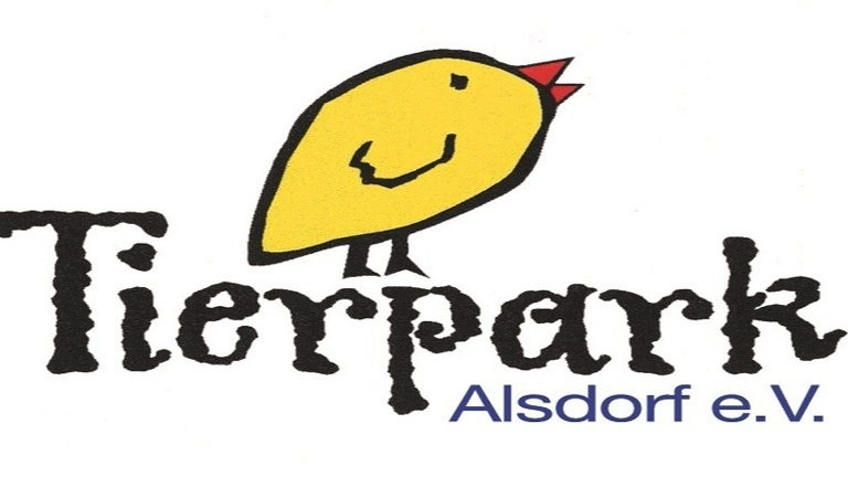 Tierpark Alsdorfer Weiher - Vogelvoliere