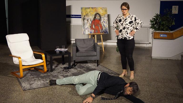 Theatertechnik im Sulzbachtal
