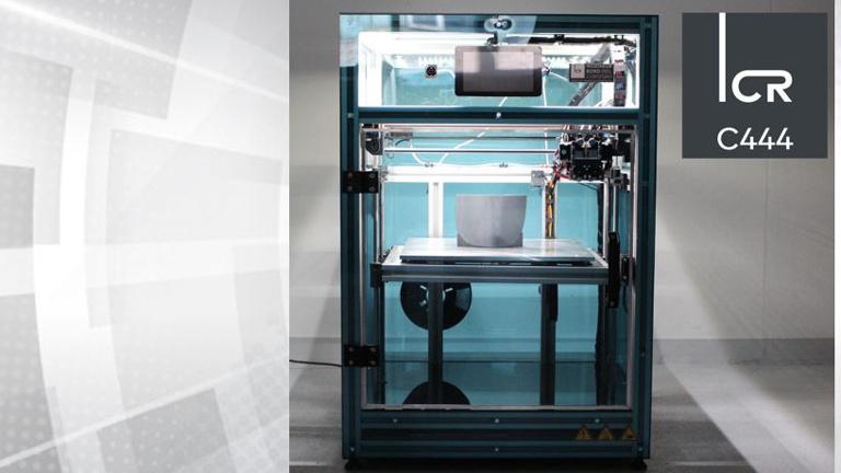 3D-Drucker als Teil eines digitalen Schülerlabors