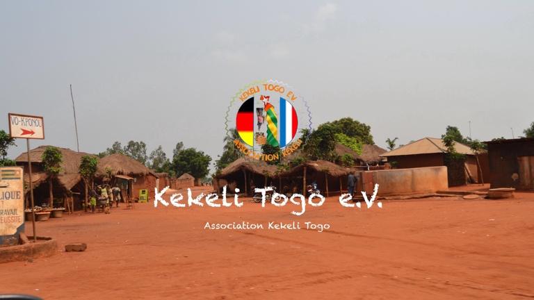 Brunnen für Togo