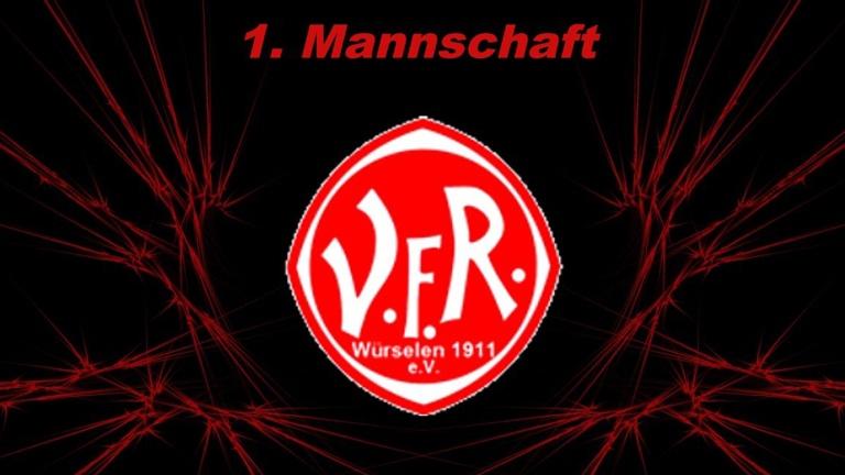 VfR Würselen - 1. Mannschaft - Ausrüstung