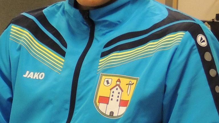 Neue Trainingsbekleidung für unsere Sportschützen